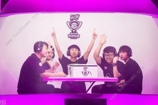 球球大作战BPL首周比赛开启 A组JOK强势霸榜[多图]图片3