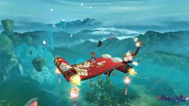 御剑情缘6月28日更新公告 两周年活动、魔境救援节日副本[多图]图片8