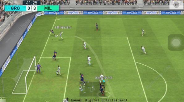 网易实况足球攻略大全 新手快速上手教学[多图]图片1