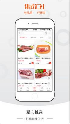 猪式汇社官方版app下载图2: