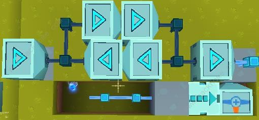 迷你世界基础电子元件大全 所有电子元件作用一览[多图]图片10