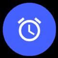 全屏时钟安卓版软件app下载 v1.0