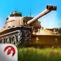 坦克世界闪击战国际版官方最新手机版 v6.10.0.190