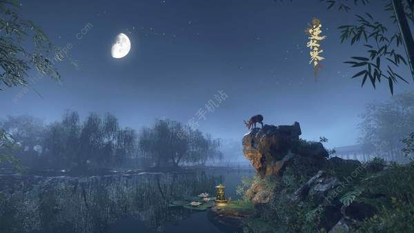 逆水寒汴京假日攻略 观光老人坐标及通关奖励详解[多图]图片1