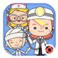 米加小镇医院游戏安卓最新版(Miga Hospital) v1.5