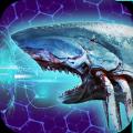 养鲲进化游戏