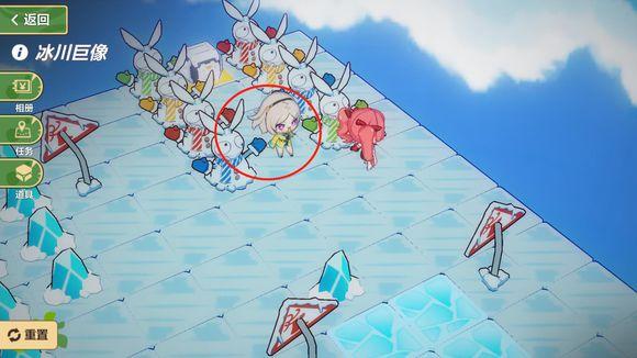 崩坏3冰川魔像攻略 冰川巨象通关流线及彩蛋触发详解[视频][多图]图片6