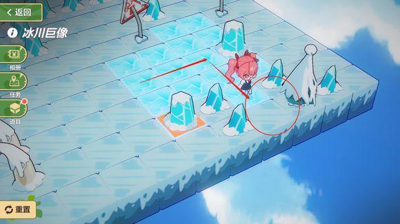 崩坏3冰川魔像攻略 冰川巨象通关流线及彩蛋触发详解[视频][多图]图片3