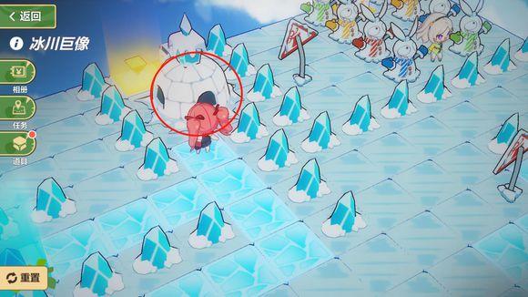 崩坏3冰川魔像攻略 冰川巨象通关流线及彩蛋触发详解[视频][多图]图片5