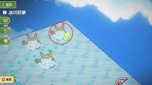 崩坏3冰川魔像攻略 冰川巨象通关流线及彩蛋触发详解[视频][多图]图片13