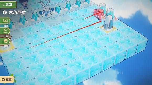 崩坏3冰川魔像攻略 冰川巨象通关流线及彩蛋触发详解[视频][多图]图片15