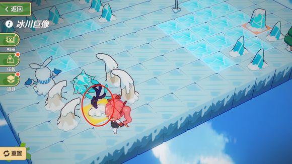 崩坏3冰川魔像攻略 冰川巨象通关流线及彩蛋触发详解[视频][多图]图片12