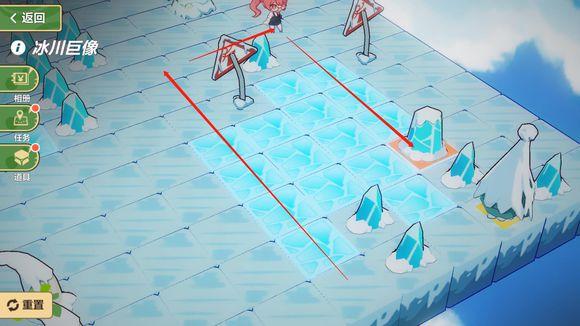 崩坏3冰川魔像攻略 冰川巨象通关流线及彩蛋触发详解[视频][多图]图片9