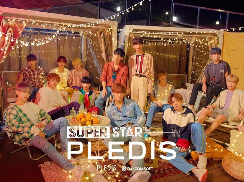 SuperStar PLEDIS游戏官网中文安卓版下载图片2