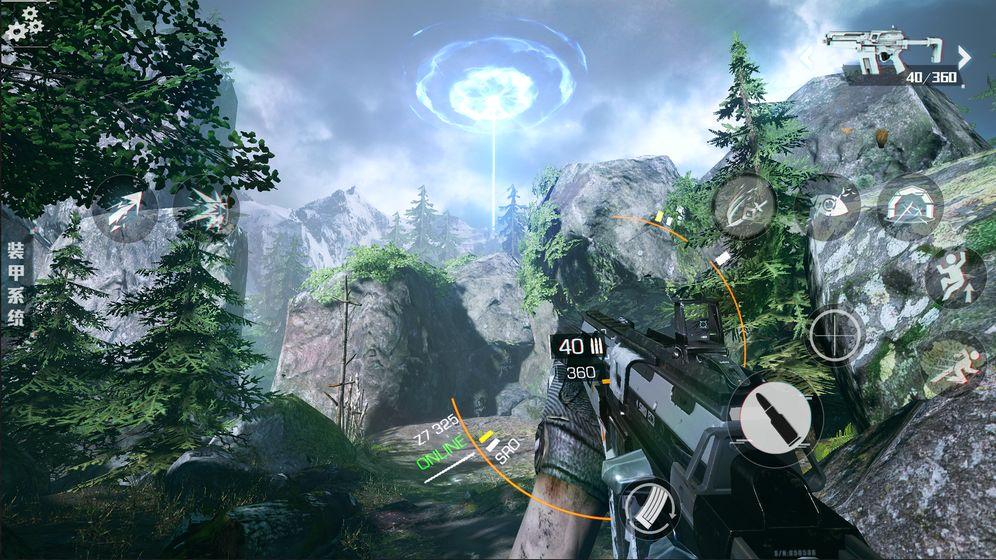光明记忆第一章官方移动版游戏图片2
