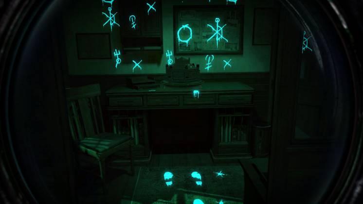 未上锁的房间VR版完整免费破解版图片2