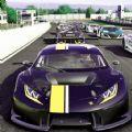 高速赛车障碍挑战赛游戏最新安卓版 v1.0