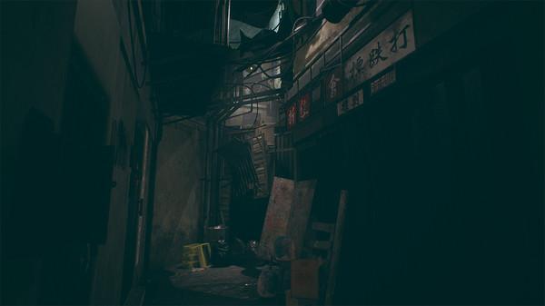 港诡实录免费完整版游戏图1:
