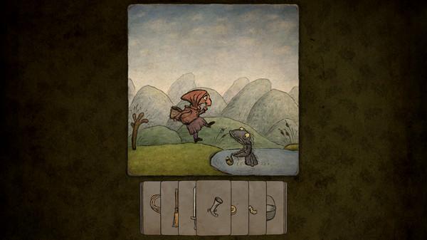 Pilgrims中文版游戏手机版图1: