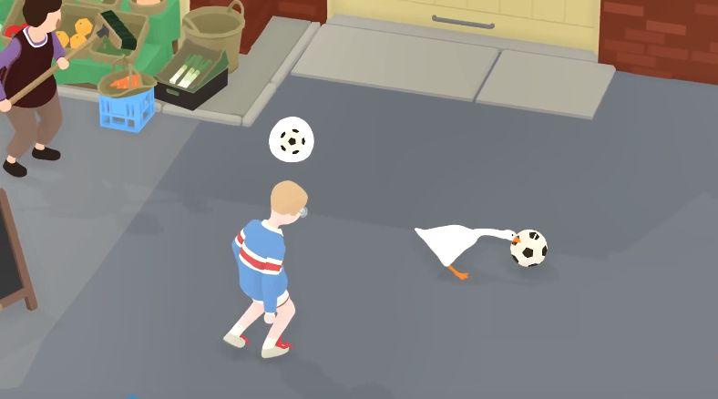 无题模拟大鹅游戏攻略手机版图2: