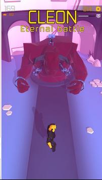 Cleon勇士从天而降游戏最新下载图1: