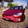 电动汽车模拟器游戏