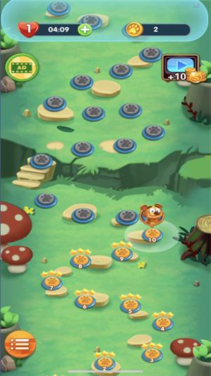 泡泡消消消游戏无限金币安卓版图2: