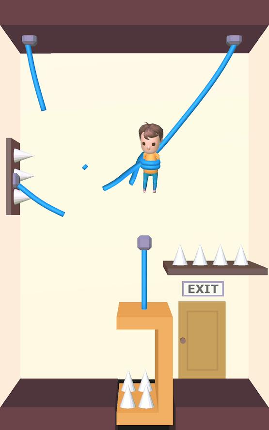 抖音救救那个男孩游戏最新版下载图1: