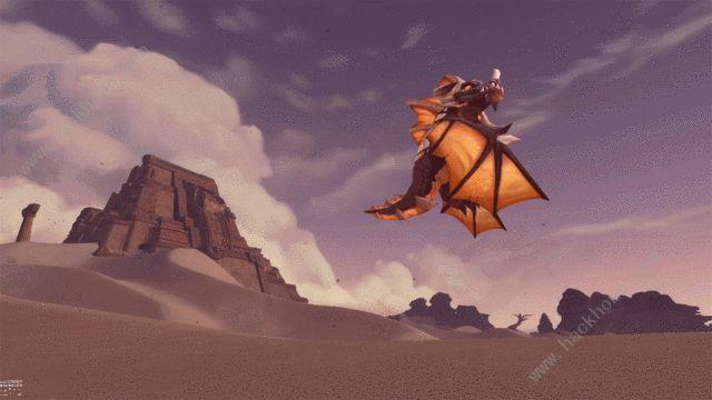 魔兽世界15周年活动汇总 死亡之翼坐骑、全新团队副本、周年礼物[视频][多图]图片2