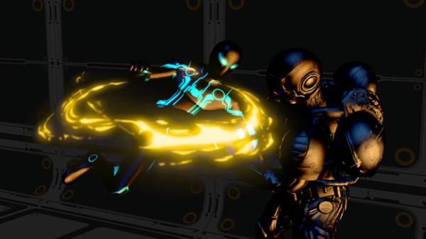 暗影绳索英雄游戏手机版图2: