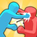 红蓝帮派冲突游戏