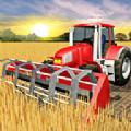 模拟农场卡车游戏