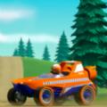 巡逻赛车手游戏安卓汉化最新版 v1.0