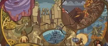 贪婪洞窟2藏宝图攻略大全 全部藏宝图出处汇总[多图]图片2
