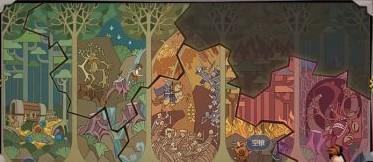 贪婪洞窟2藏宝图攻略大全 全部藏宝图出处汇总[多图]图片3