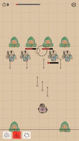 大明小和尚安卓游戏最新版图3: