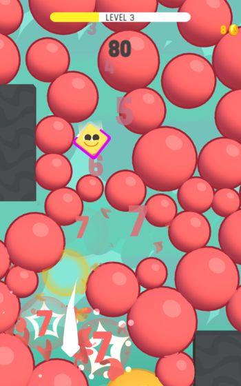 消灭泡泡游戏免费红包版图1: