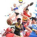 2020年东京奥运会游戏