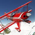 模拟航空飞行2020游戏