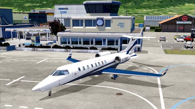 模拟航空飞行2020中文版安卓游戏下载图2: