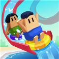 空闲水上公园游戏最新中文版下载(Idle Aqua Park) v1.0