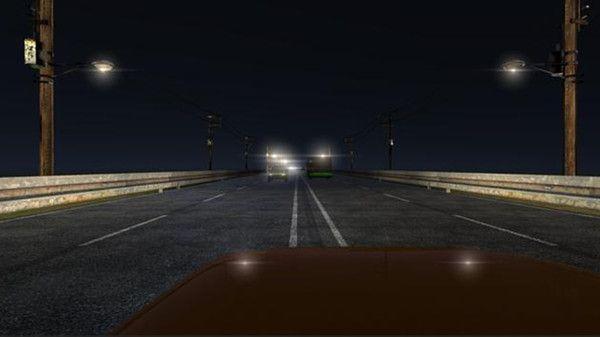 虚拟现实赛车VR游戏最新官方版下载图2: