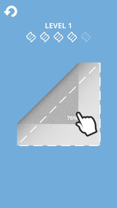 Origame游�蛑形淖钚掳嫦螺d�D2:
