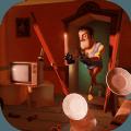 秘密邻居载游戏最新手机版下载 v1.0
