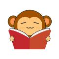猴子阅读app