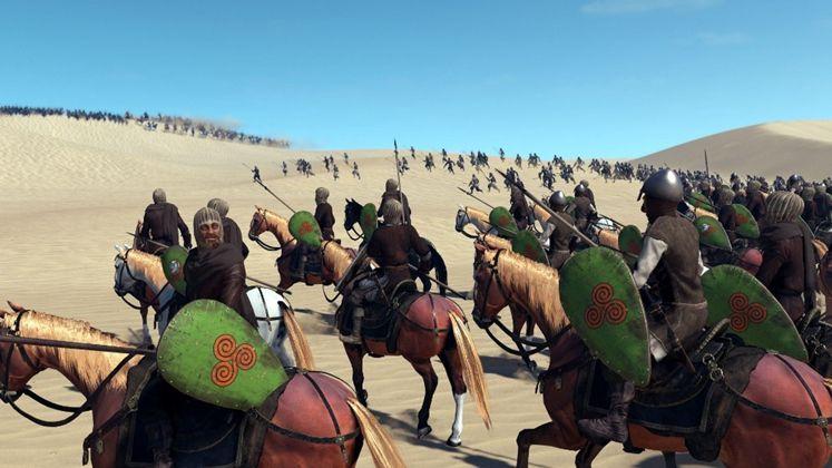 骑马与砍杀2官网手机版图片1