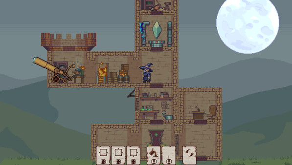 矮人Skykeep游戏汉化版下载图片1