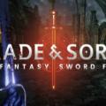 刀剑与魔法VR游戏