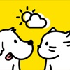Cats & Dogs Weather app