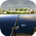 深海钓鱼模拟游戏